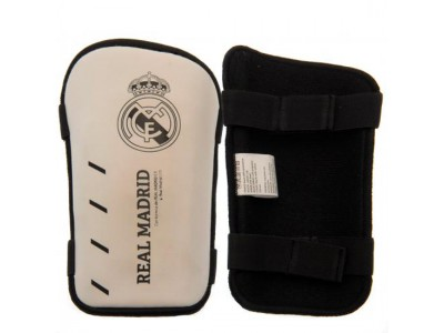 Real Madrid FC Shin Pads Jnr