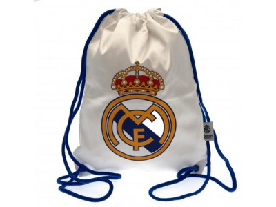 Real Madrid FC Gym Bag