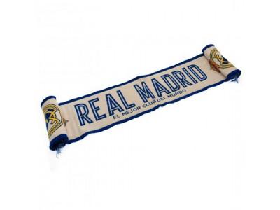 Real Madrid FC Scarf WT