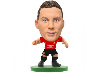 Manchester United FC SoccerStarz Matic