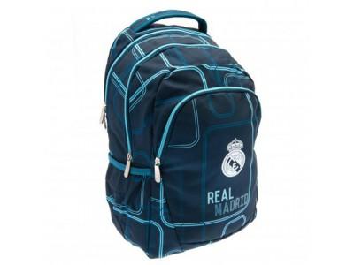 Real Madrid FC Premium Backpack BL