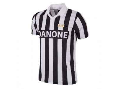 Juventus 1992 - 93 Coppa UEFA Retro Shirt