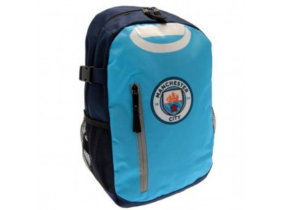 Manchester City FC Backpack Kit