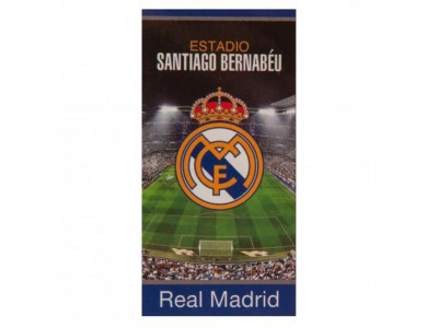 Real Madrid FC Towel SD