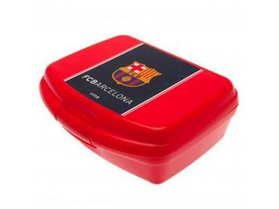 FC Barcelona Sandwich Box
