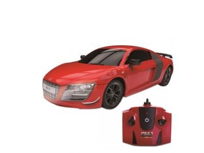 Audi R8 GT Radio Controlled Car 1:24 Scale