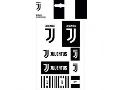 Juventus FC Sticker Set