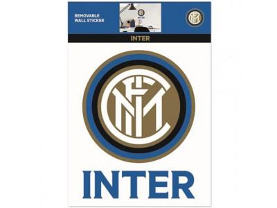 FC Inter Milan Wall Sticker A4