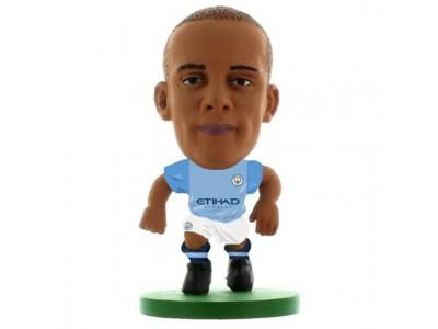 Manchester City FC SoccerStarz Kompany