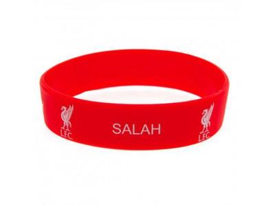 Liverpool FC Silicone Wristband Salah