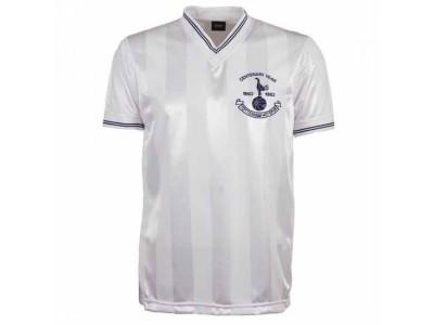 Tottenham Hotspur 1982-83 Home Retro Football Shirt