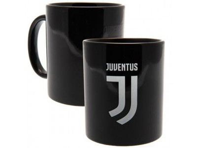 Juventus FC Heat Changing Mug GR