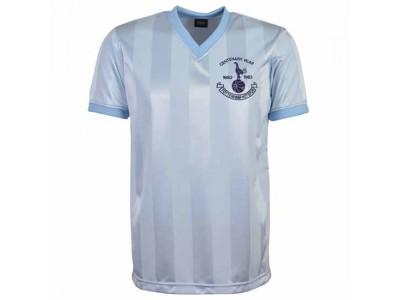 Tottenham Hotspur 1982-83 Away Retro Football Shirt