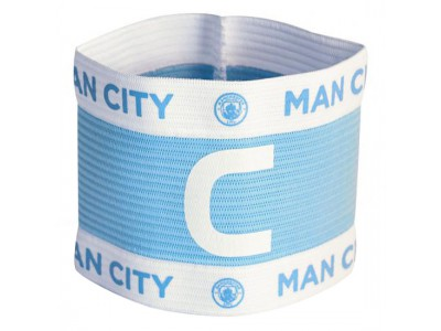 Manchester City FC Captains Arm Band