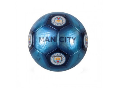 Manchester City FC Skill Ball Signature