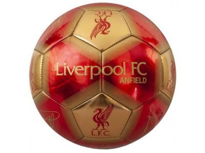 Liverpool FC Football Signature
