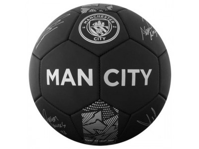 Manchester City FC Football Signature PH