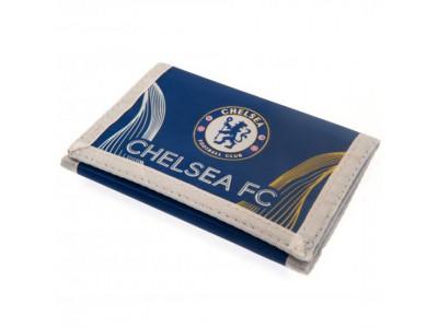 Chelsea FC Nylon Wallet MX