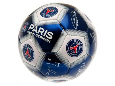 Paris Saint Germain FC Mini Ball Signature