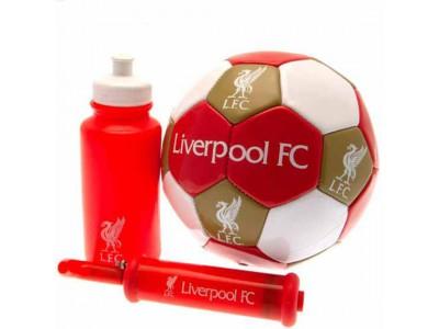 Liverpool FC Football Gift Set