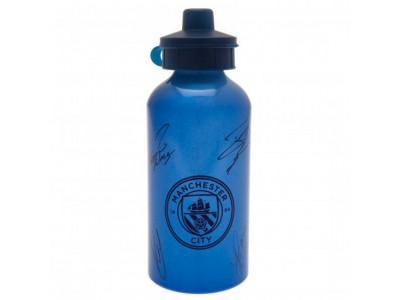 Manchester City FC Aluminium Drinks Bottle SG