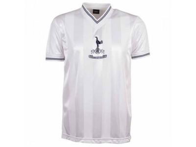 Tottenham Hotspur 1983 Home Retro Football Shirt