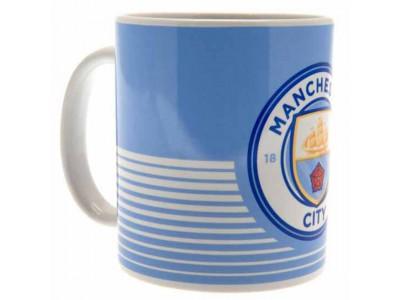Manchester City FC Mug LN