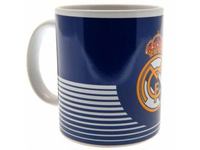 Real Madrid FC Mug LN