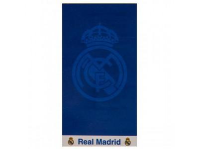Real Madrid FC Jaquard Towel