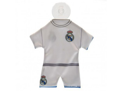 Real Madrid FC Mini Kit