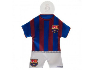 FC Barcelona Mini Kit