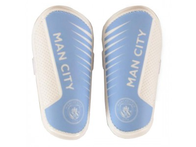 Manchester City FC Shin Pads Kids