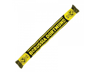 Dortmund scarf - Borussia - by BVB