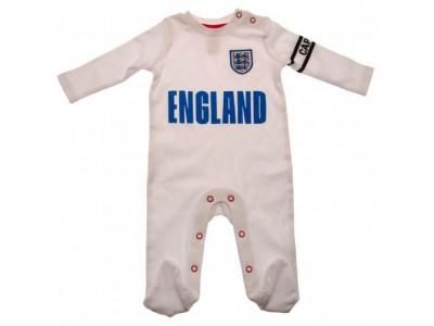 England FA Sleepsuit 12/18 Months