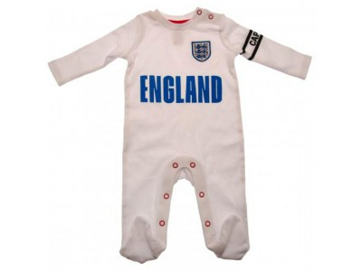 England FA Sleepsuit 6/9 Months