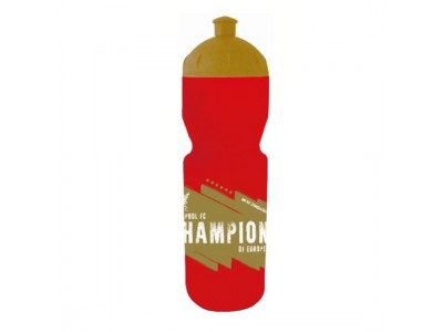Liverpool FC Champions Of Europe Drinks Bottle