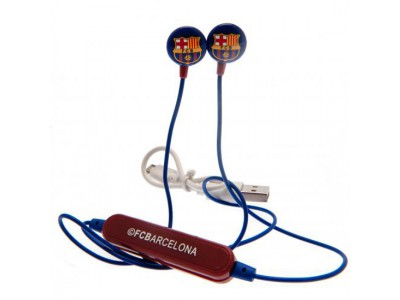 FC Barcelona Wireless Earphones