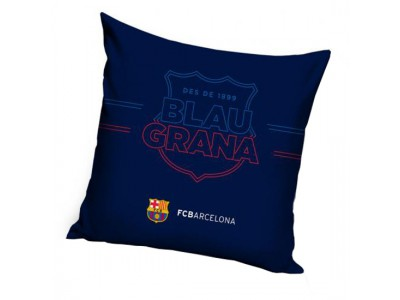 FC Barcelona Cushion BG