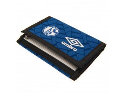 FC Schalke Umbro Wallet