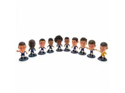 Chelsea FC SoccerStarz 10 Player Team Pack