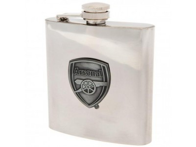 Arsenal FC Hip Flask