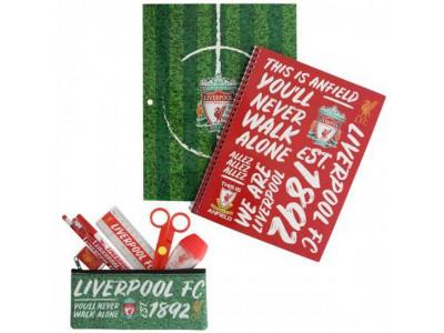Liverpool FC Jumbo Stationery Set