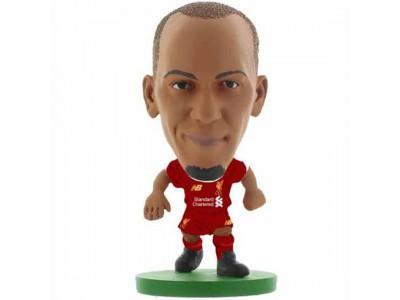 Liverpool FC SoccerStarz Fabinho