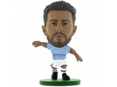 Manchester City FC SoccerStarz Bernado Silva