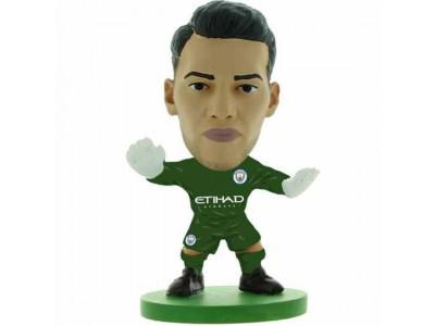 Manchester City FC SoccerStarz Ederson
