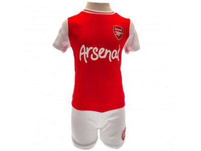 Arsenal FC Shirt & Short Set 2/3 Years RT