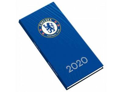 Chelsea FC Pocket Diary 2020