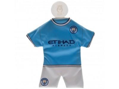 Manchester City FC Mini Kit