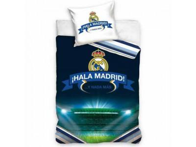 Real Madrid FC Single Duvet Set HM