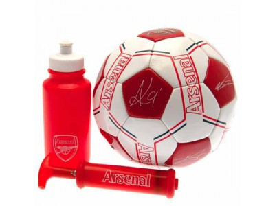 Arsenal FC Signature Gift Set